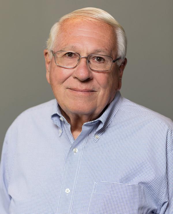 Aleva Stores Team Member Larry Gaskins